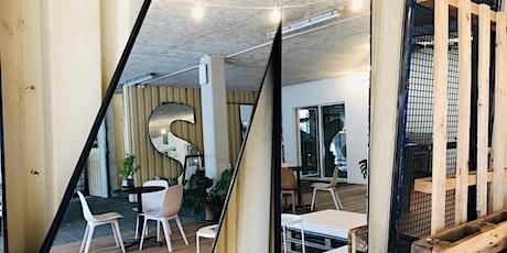 Salon des Créateurs – Circular interior design and architecture billets