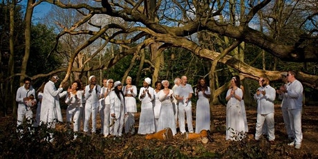 London Lucumi Choir Singing Workshop tickets