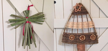 Seasonal Basketry workshop at Redgrave & Lopham Fen  (EWC 2806) tickets