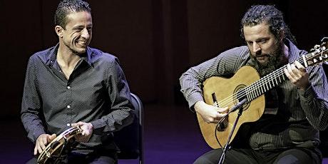 Douglas & Alexandre Lora in concert tickets