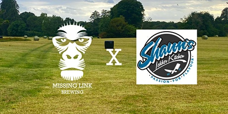 Missing Link Brewery X Shaun's Lekker Kitchen Pub In Our Licensed Field tickets