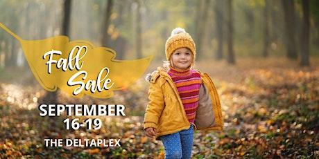 Community Presale - Fall 2020 tickets