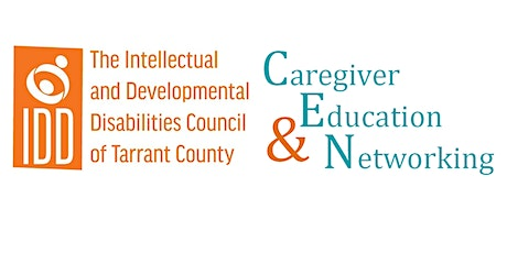 Caregiver Education:ARDs & IEPs-Understanding&Organizing all that Paperwork tickets