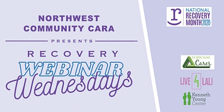 Recovery_Webinar Wednesdays -Multiple Pathways to Recovery Support Systems tickets