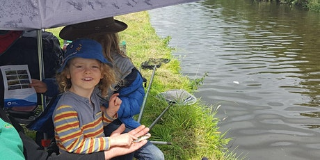 Free Let's Fish! - Wyboston - Learn to Fish session tickets