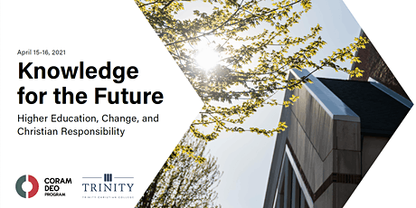 Knowledge for the Future Conference has been postponed until Sept. 2021 TBD tickets