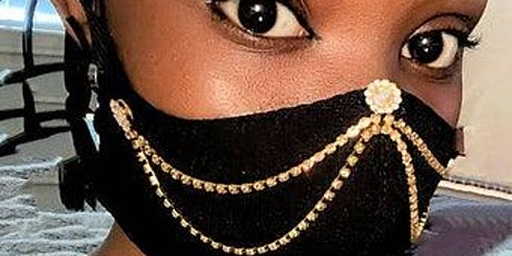 Fancy Mask Friday at The Outdoor Dining Experience Aug 14 tickets