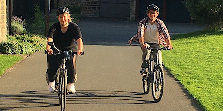 Adult Cycle Training tickets