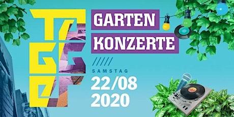 Tagger Gartenkonzerte Tickets