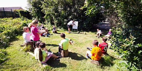 Healthy Body : Healthy Mind Camp - Sherford Vale School tickets