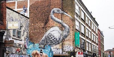Virus Safe Outdoor East End of London Treasure Hun