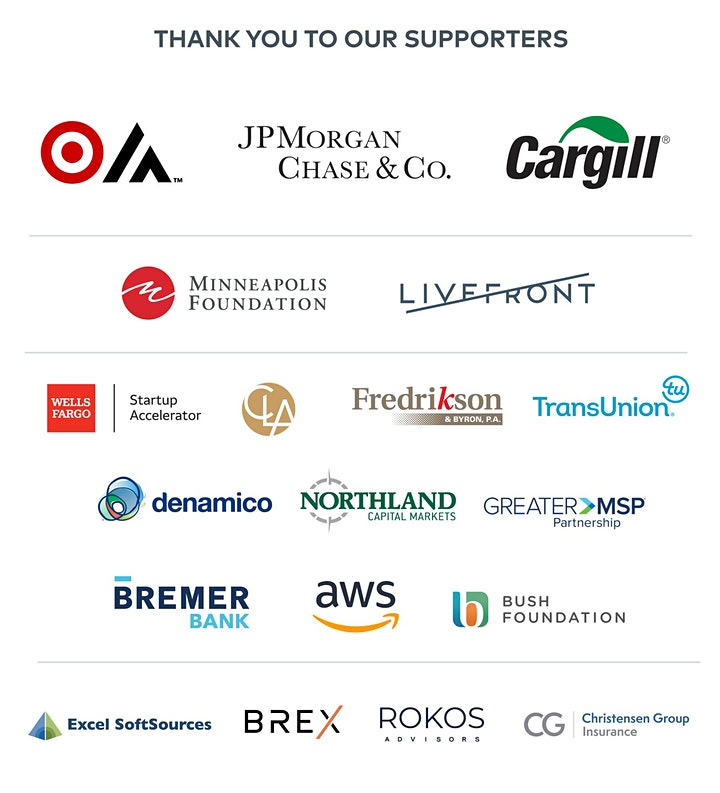 BETA Fall Showcase powered by JPMorgan Chase & Co. image