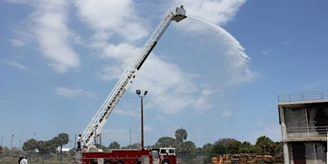 Aerial Apparatus Operations and Tactics  - FFO0650 tickets