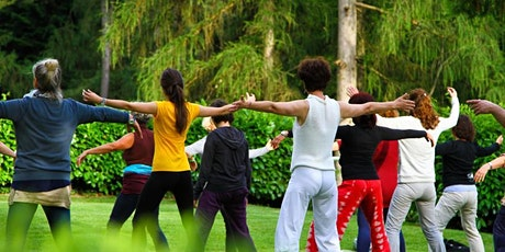 Frauengruppe: Qigong  & Picknick Tickets
