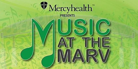 Music at the Marv Featuring Earthmother tickets