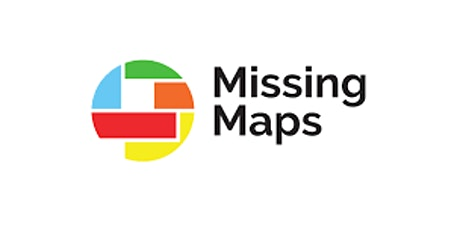 August - NNE Introduction to Missing Maps tickets