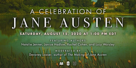 A Celebration of Jane Austen tickets