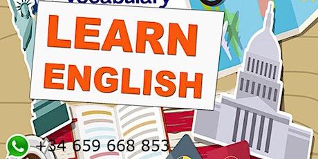 Curso online de Inglés nivel avanzado entradas