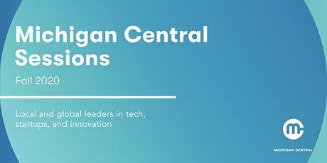 Michigan Central Sessions: Urban Food Innovation tickets