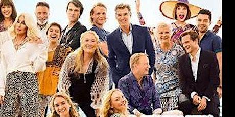 Mamma Mia (2) Here We Go Again tickets