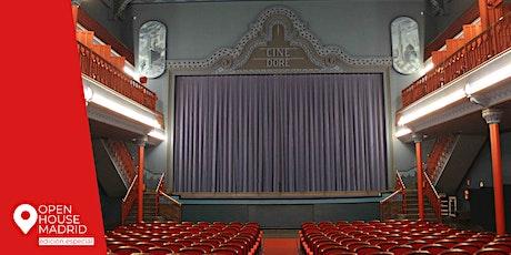 OHM2020 - Cine Doré Filmoteca Española entradas