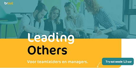 Leading others - try out biglietti