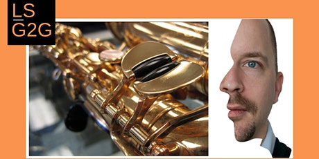 CANCELLED - LSG2G #13 - Life Science Jazz Afternoon tickets