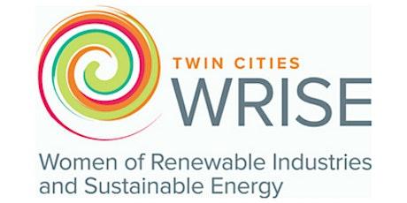 WRISE Twin Cities (Virtual) Trivia Night tickets