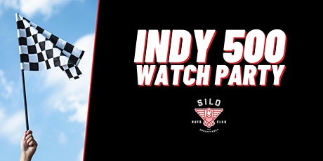 Indy 500 Watch Party tickets