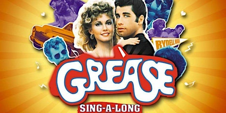 Staines-upon-Thames Open Air Cinema GREASE tickets