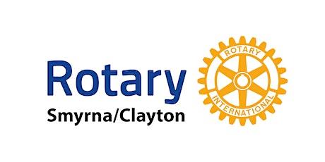Smyrna-Clayton Rotary Scholarship Fundraiser tickets