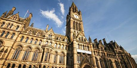 Virus Safe Outdoor Manchester Treasure Hunt tickets