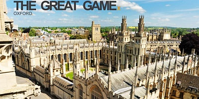 Virus Safe Outdoor Oxford Treasure Hunt