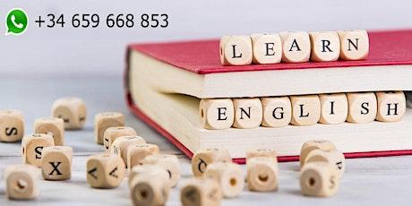 Curso online de Inglés para acreditación  B1 entradas