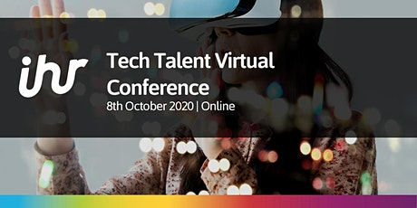 Tech Talent Virtual Conference 2020 tickets