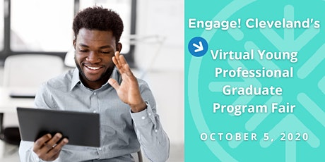 Engage! Cleveland's Virtual Young Professional Graduate Program Fair tickets