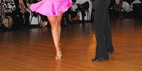 Salsa Bachata Workshop in Stamford tickets