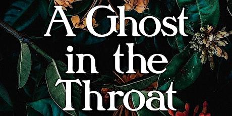 Launch Celebration for Doireann Ní Ghríofa's 'A Ghost in the Throat' tickets