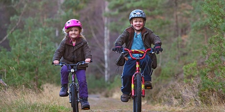 Wildlife cycle around Shewalton Wood tickets