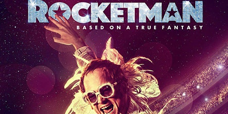 Staines-upon-Thames Open Air Cinema ROCKETMAN tickets