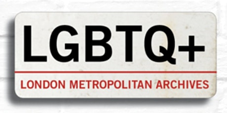 LGBTQ+ History Club tickets