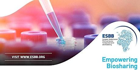 ESBB International Symposium on Sustainability of Biobanks tickets