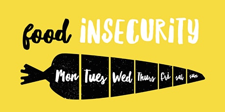 Appetite for Change - Food Insecurity & the 3rd Sector in P&K tickets