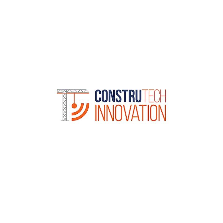 Imagem do evento Summit Construtech - Erros e Acertos no Processo de Open Innovation