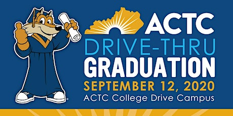 ACTC 2020 Drive In Graduation tickets