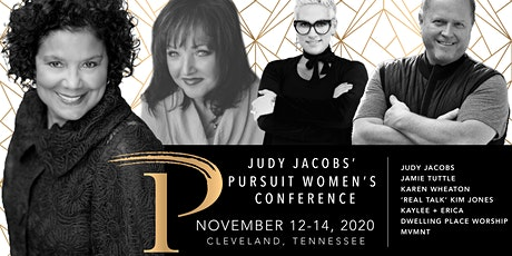 PURSUIT WOMEN'S CONFERENCE 2020 tickets