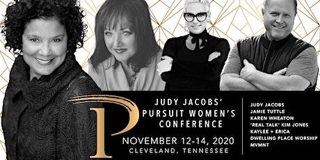 PURSUIT WOMEN'S CONFERENCE 2020 tickets