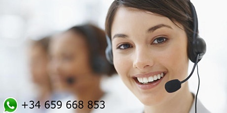 Curso online de Inglés para Atención al Cliente entradas