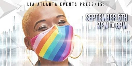 LIA Presents Pride Weekend All White Day Party tickets