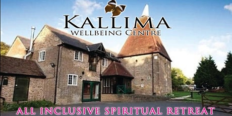 Spiritual Residential Retreat - Mediumship & Divination tickets